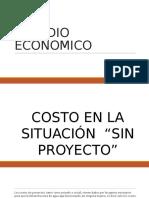ESTUDIO ECONOMICO(1)