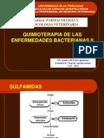 Farmacologia Antib 2 9va Clase 2012