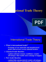 Trade Theory Ch. 5