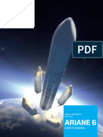 Ariane6 Users-Manual February2017