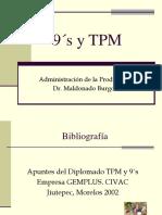 9's y TPM