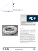 Ds 9168 Protectowire