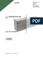 Distribution Unit 138-118 Ng003