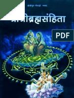 Brahma Samhita (Hindi)