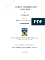 Li_Xiaojun_2015 Skirted Foundation Report