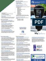 General Parking Meter Faqs