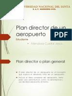 2. Plan Director y Clasificacion de Aeropuertos