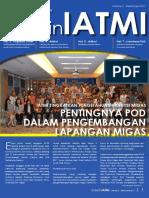 Buletin IATMI & Barrels Vol 2 Maret-April 2017