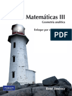 242086689 Matematicas III Geometria Analitica Rene Jimenez PDF