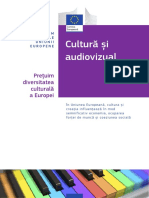 Culture Audiovisual Ro