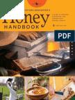 The Backyard Beekeeper's Honey Handbook (2009)