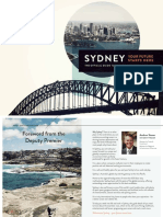 Living and Working in Sydney Guide
