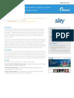 Akamai Sky Italia Content Delivery Case Study(1)