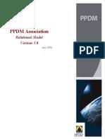 PPDM38 Documentation