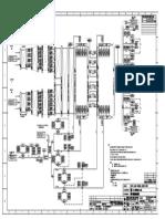 SLTEC2 HA IPI K0202001 a Boiler Superheater System P&ID