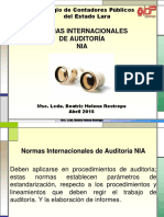 Norm Inter Aud