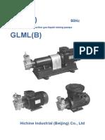 Hichine Glm Pump 2015