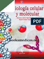 Nacimiento Celular, Ciclo Celular - Biología Celular y Molecular - Dolores Javier Sanchez, Nayeli Trejo