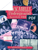 Rockabilly Underground-London 1980 39 s - William