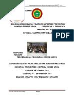Contoh Laporan Kegiatan Pelatihan Ipcn