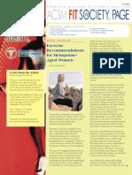 2009 Fall Fspn Menopause