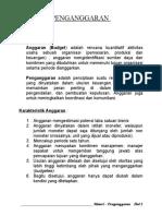 BAB 7 - PENGANGGARAN.doc