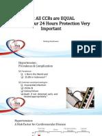1. Hypertension Update in Depth Review of JNC 8 Focus on CCB Dr. Dadang, SpJP(K)