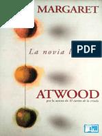 Margaret Atwood - La novia ladrona.epub