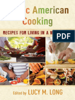 Ethnic American Cooking - Recipes for Living in a New World