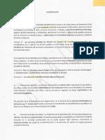 Borrador Reglamento Penit Chile