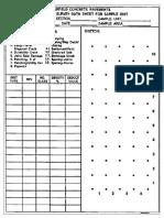 Form Survey PCI Kaku