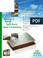 Brochure - Advantages of Soft Rock Sand Containers
