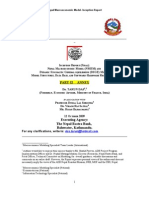 Tarun Das ADB Nepal Inception Report Final-Annex