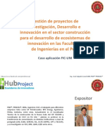 Hub Projects