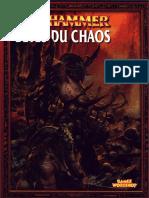 Betes Du Chaos Homme Bête V6 FR