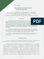 AnzaldoFelicidad_1993_StudiesUtilizationCitrusWaste