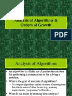 6 Algorithms NCIT