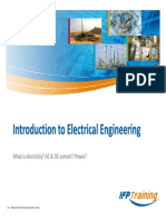 F04.1 - Introduction to Electrical Engineering - Rev01