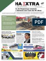 Folha Extra 1776