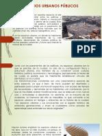 Espacio Urbano Publico