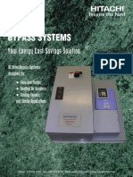 Hitachi HiPASS Variable Frequency Drives