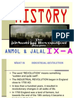 19464413 Industrial Revolution