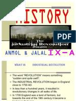 19464413 Industrial Revolution
