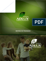 Marketing Adlux