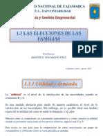 1.2.1 Clase Aula - Eleccion de Las Familias