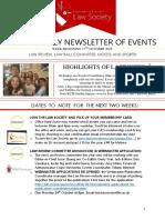 Luls Newsletter Issue 3 1