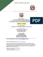 Tarun Das ADB Nepal Inception Report-Update-Annex