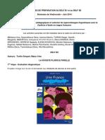 2014 Seminaire Valdivostok Activites Pedagogiques