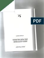 Texto - Seis Estudos de Psicologia - Piaget(1)