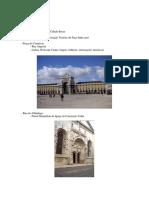 Roteiro viagem Lisboa e Sintra
